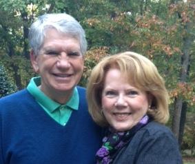 Charles & Linda Hester