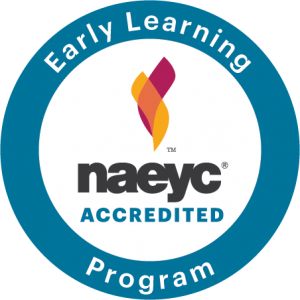 NAEYC Accredited Symbol